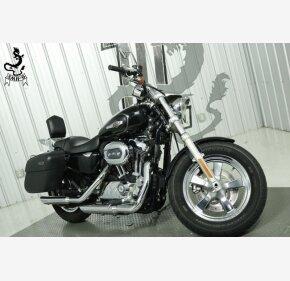 2011 Harley-Davidson Sportster for sale 200635623