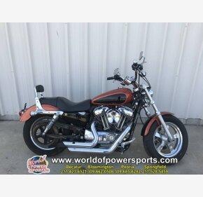 2011 Harley-Davidson Sportster for sale 200636732