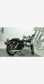 2011 Harley-Davidson Sportster for sale 200644012