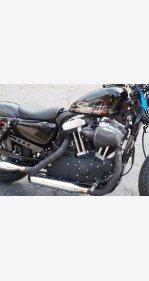 2011 Harley-Davidson Sportster for sale 200648057