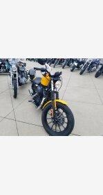 2011 Harley-Davidson Sportster for sale 200649748