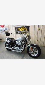 2011 Harley-Davidson Sportster for sale 200653772