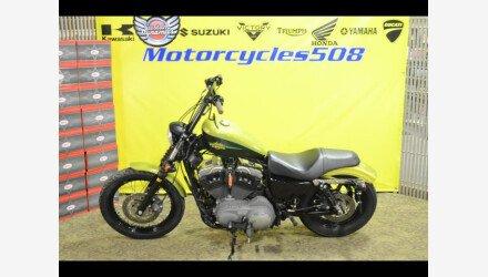 2011 Harley-Davidson Sportster for sale 200665352