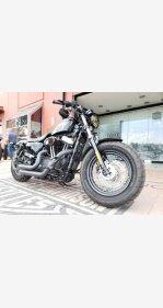 2011 Harley-Davidson Sportster for sale 200665440
