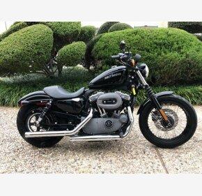 2011 Harley-Davidson Sportster for sale 200670121