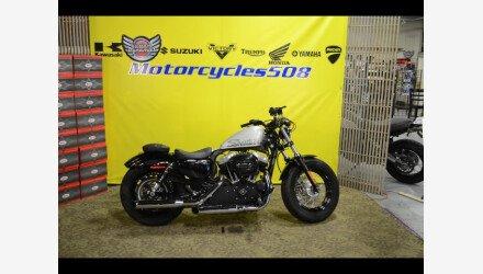 2011 Harley-Davidson Sportster for sale 200677726