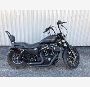 2011 Harley-Davidson Sportster for sale 200683342
