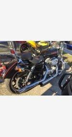 2011 Harley-Davidson Sportster for sale 200692851