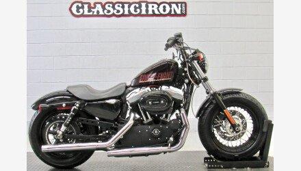2011 Harley-Davidson Sportster for sale 200700377