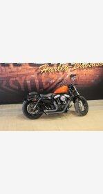 2011 Harley-Davidson Sportster for sale 200703057
