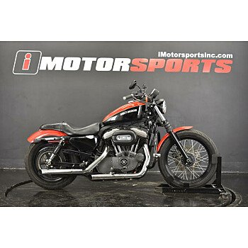 2011 Harley-Davidson Sportster for sale 200707820