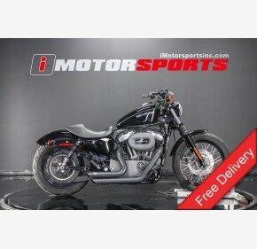 2011 Harley-Davidson Sportster for sale 200711557