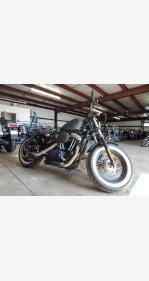 2011 Harley-Davidson Sportster for sale 200718147