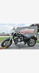 2011 Harley-Davidson Sportster for sale 200763551