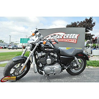 2011 Harley-Davidson Sportster for sale 200763551