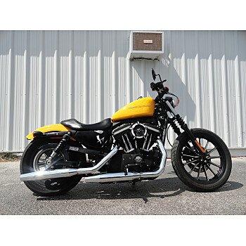 2011 Harley-Davidson Sportster for sale 200769297