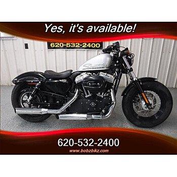 2011 Harley-Davidson Sportster for sale 200777656