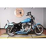 2011 Harley-Davidson Sportster for sale 200782156