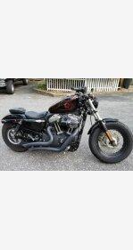 2011 Harley-Davidson Sportster for sale 200799874