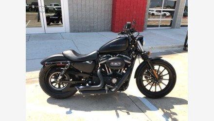 2011 Harley-Davidson Sportster for sale 200802284