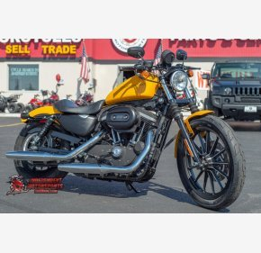 2011 Harley-Davidson Sportster for sale 200813079