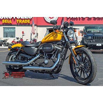 2011 Harley-Davidson Sportster for sale 200813079