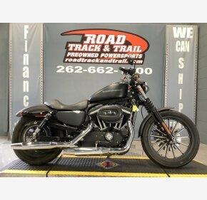 2011 Harley-Davidson Sportster for sale 200817100