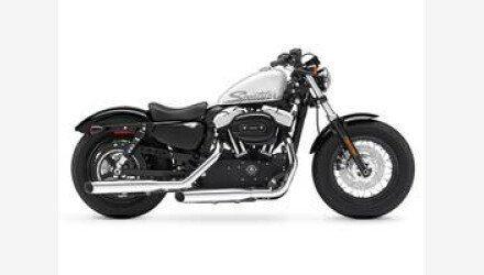 2011 Harley-Davidson Sportster for sale 200827751