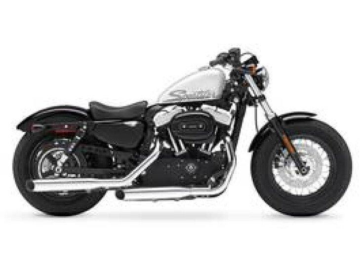 2011 Harley-Davidson Sportster for sale 200827751
