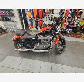 2011 Harley-Davidson Sportster for sale 200900766