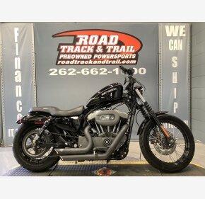 2011 Harley-Davidson Sportster for sale 200928512