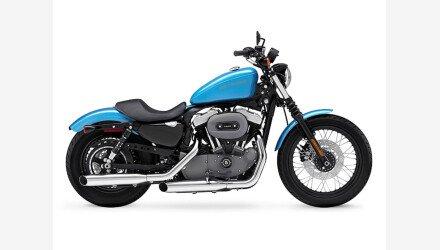 2011 Harley-Davidson Sportster for sale 200929290
