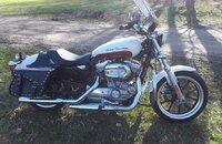 2011 Harley-Davidson Sportster for sale 200930750