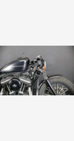 2011 Harley-Davidson Sportster for sale 200948738
