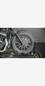 2011 Harley-Davidson Sportster for sale 200948818