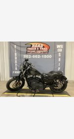 2011 Harley-Davidson Sportster for sale 200961283