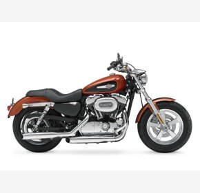 2011 Harley-Davidson Sportster for sale 200972687