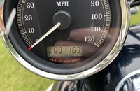 2011 Harley-Davidson Sportster 1200 Custom for sale 200973437