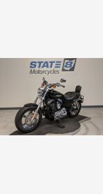 2011 Harley-Davidson Sportster for sale 200979391