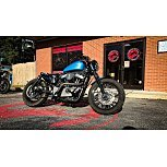 2011 Harley-Davidson Sportster for sale 200982553