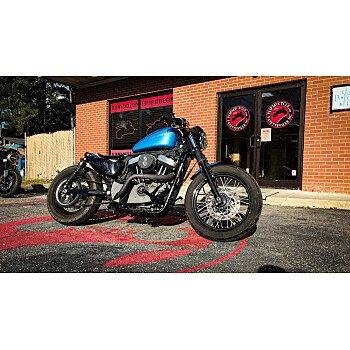 2011 Harley-Davidson Sportster for sale 200982553