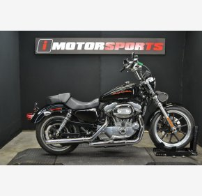 2011 Harley-Davidson Sportster for sale 200984104