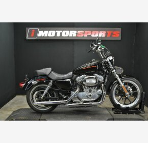 2011 Harley-Davidson Sportster for sale 200984189