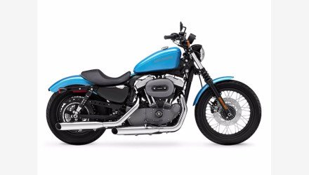 2011 Harley-Davidson Sportster for sale 200986867