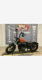 2011 Harley-Davidson Sportster for sale 200994516