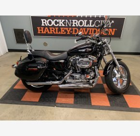 2011 Harley-Davidson Sportster for sale 201001410