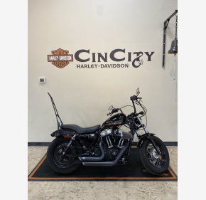 2011 Harley-Davidson Sportster for sale 201003674