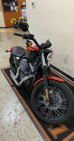2011 Harley-Davidson Sportster for sale 201004682