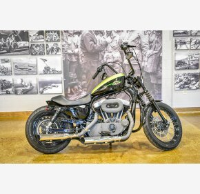 2011 Harley-Davidson Sportster for sale 201005382