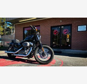2011 Harley-Davidson Sportster for sale 201006990